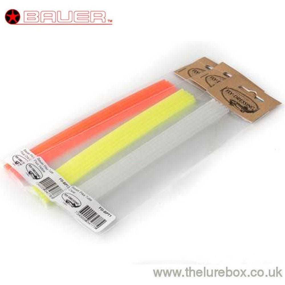 Bauer Pike Tube - The Lure Box