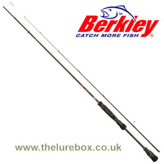Berkley URBN Finesse Lure Spinning Rod