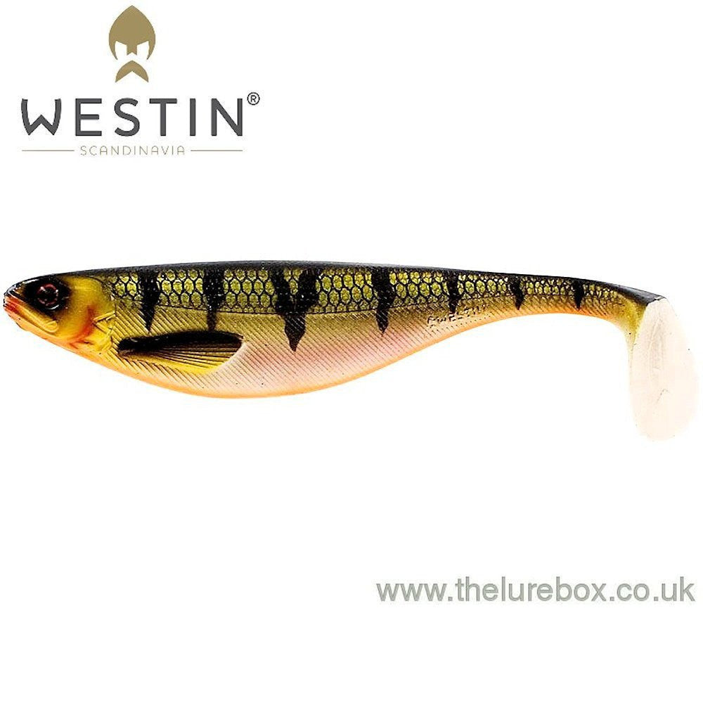 Westin Shad Teez 19cm - The Lure Box