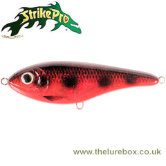 Strike Pro Buster Jerk - The Lure Box
