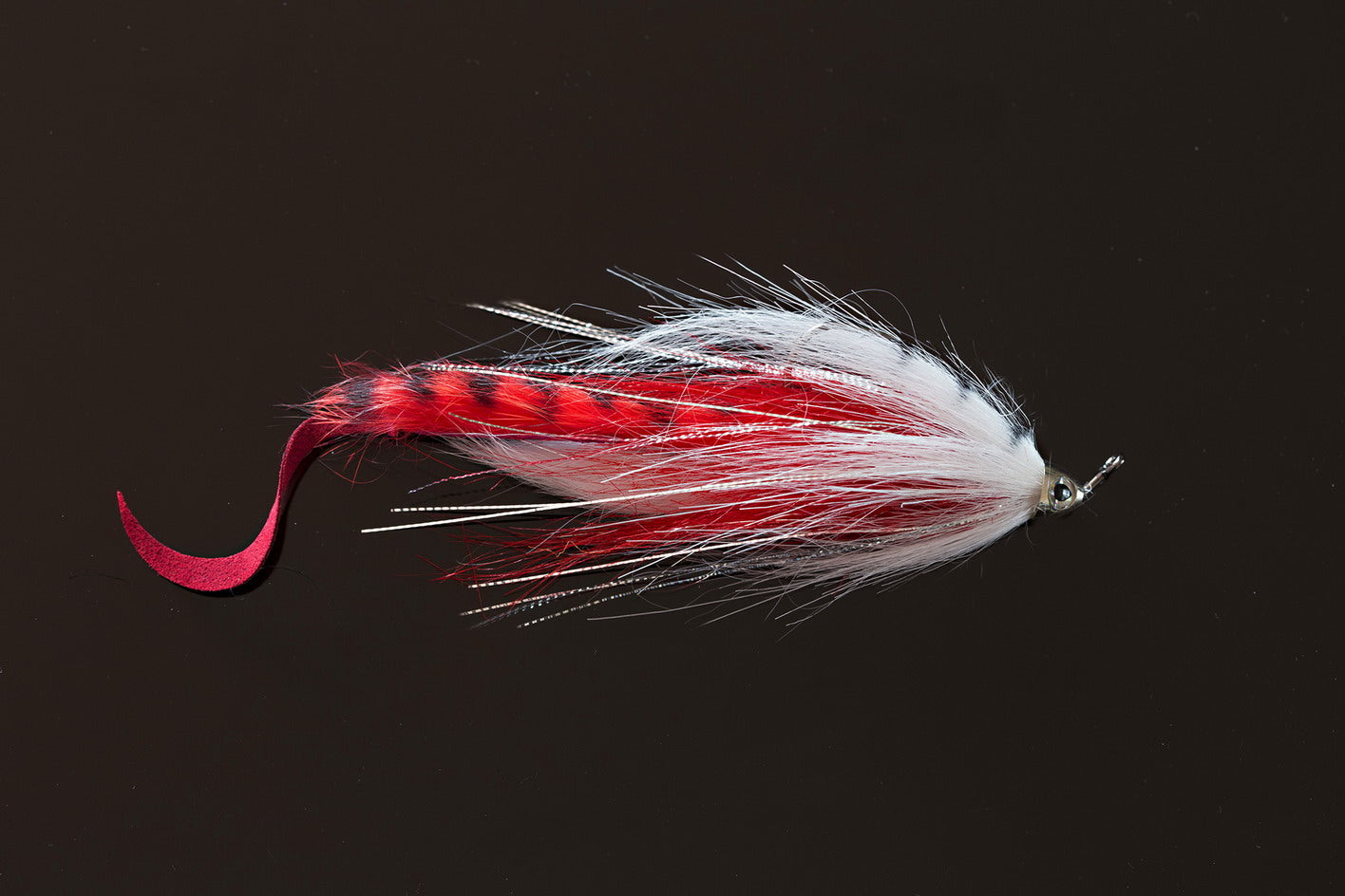 Fishon Bunny Wiggle Tail Fly - The Lure Box