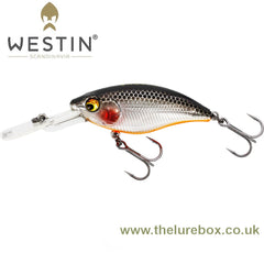 NEW SIZE! Westin BuzzBite Crankbait 4cm - Low Floating