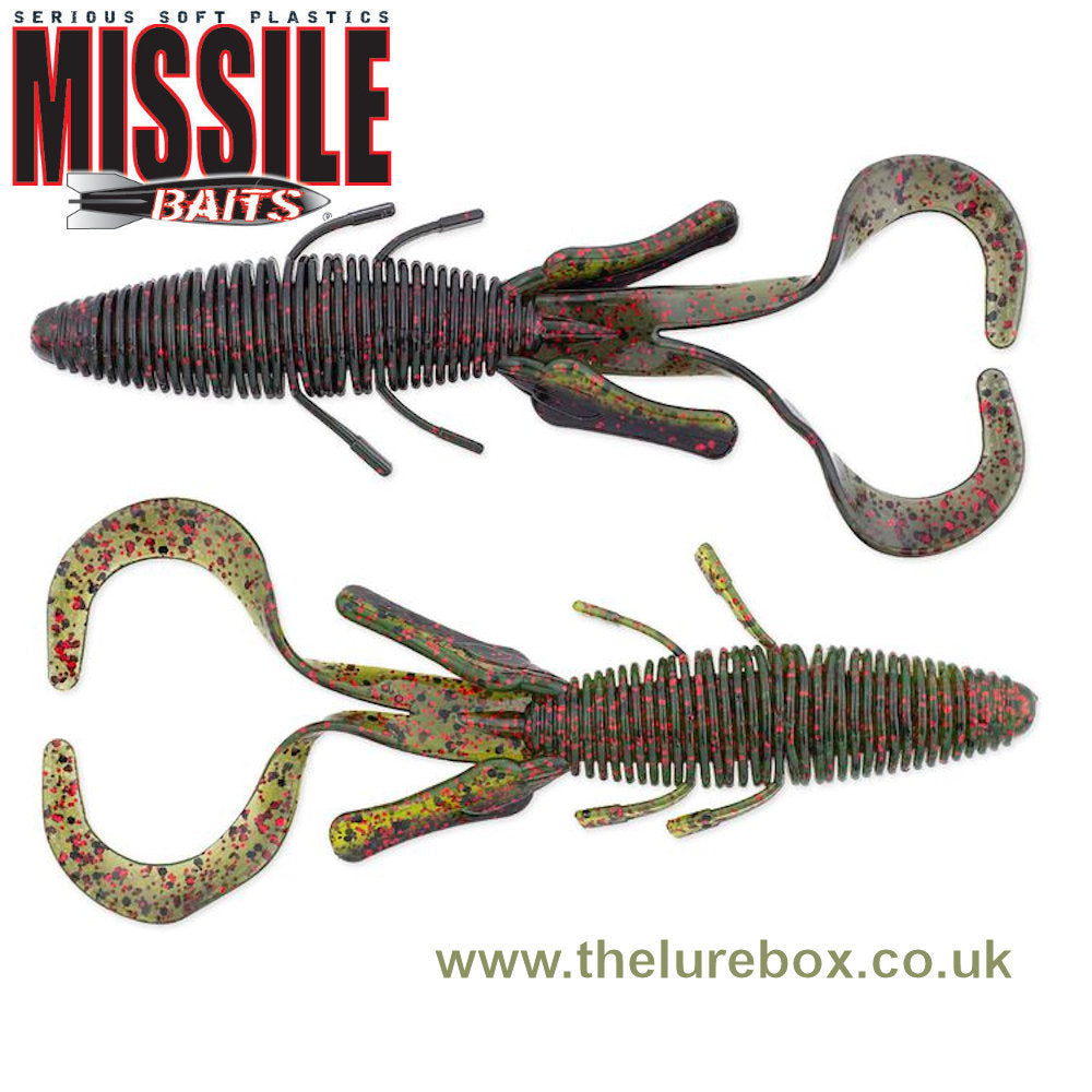 Missile Baits Baby D Stroyer 12.5cm - The Lure Box