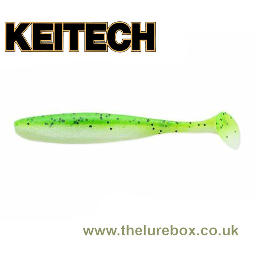 Keitech Easy Shiner 3.5""