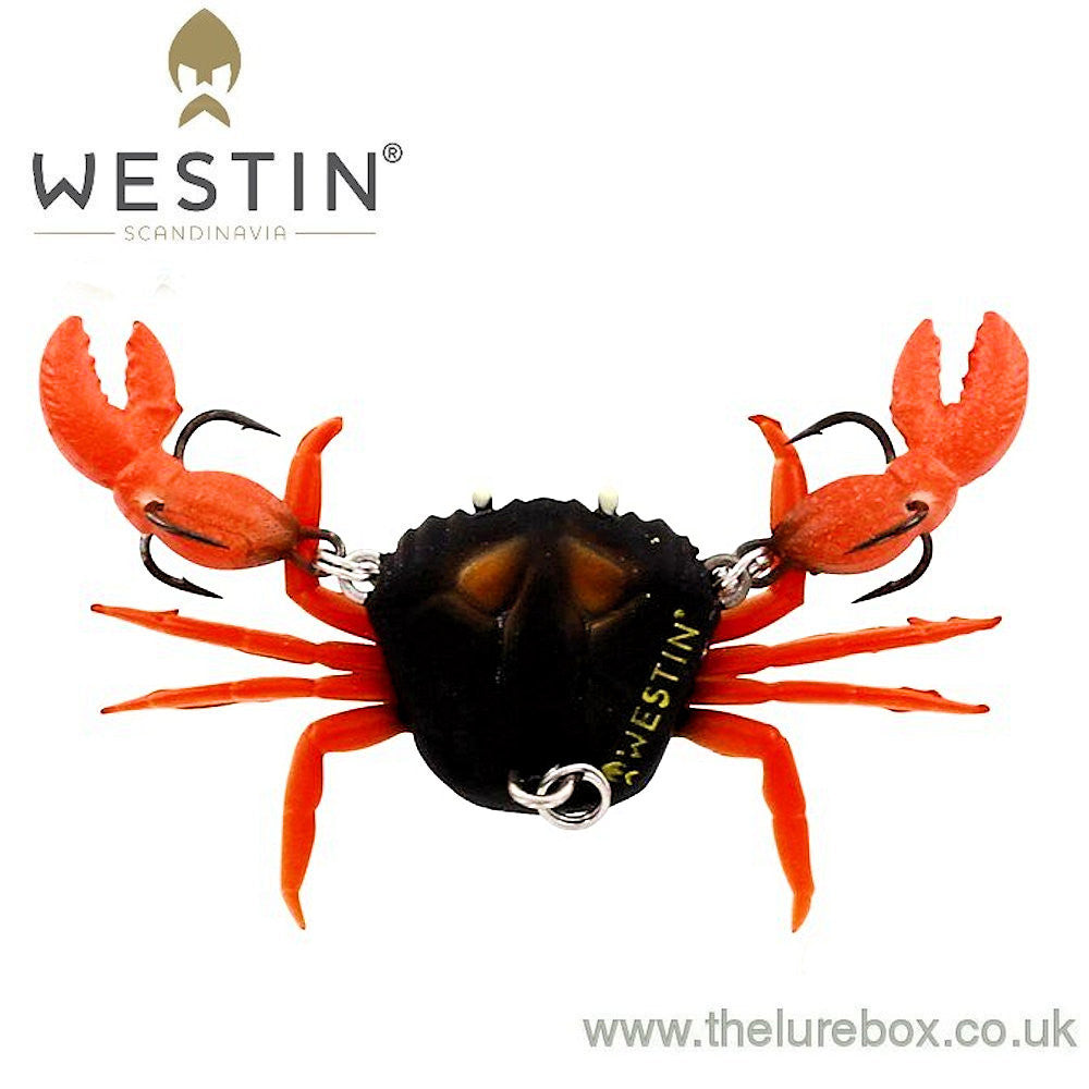 Westin Coco The Crab - The Lure Box