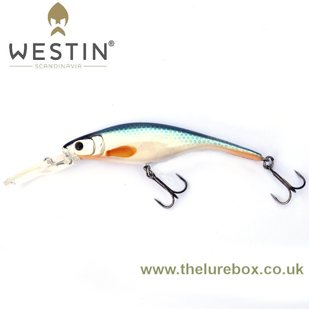 Westin Platypus 10cm DR - The Lure Box
