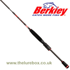 Berkley URBN Drop Shot Rod - 5-15g