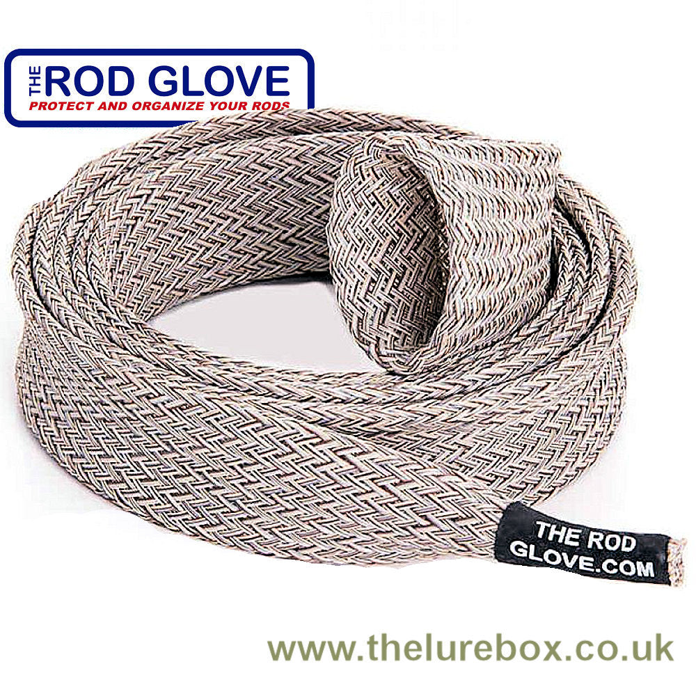 Rod Glove - Protective Baitcasting Rod Sleeve - 5.25 ft