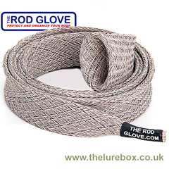 Rod Glove - Protective Rod Sleeve - 5.25 ft - The Lure Box