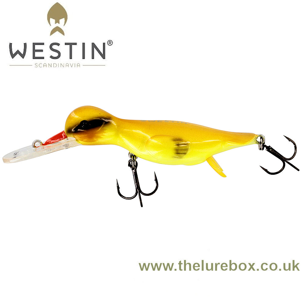Westin Danny The Duck Crankbait - The Lure Box