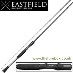 Eastfield Instrument Spinning Rod