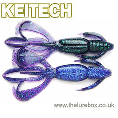 Keitech Crazy Flapper 2.8""