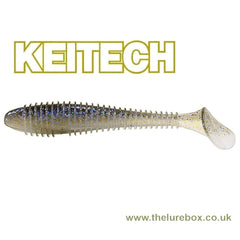 Keitech Fat Swing Impact 6.8""