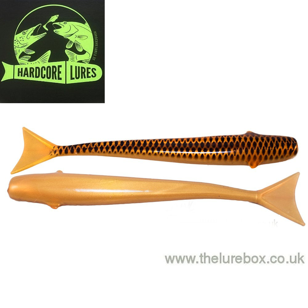 "Hardcore Lures Zander Strike Mermaid 7"" - The Lure Box"