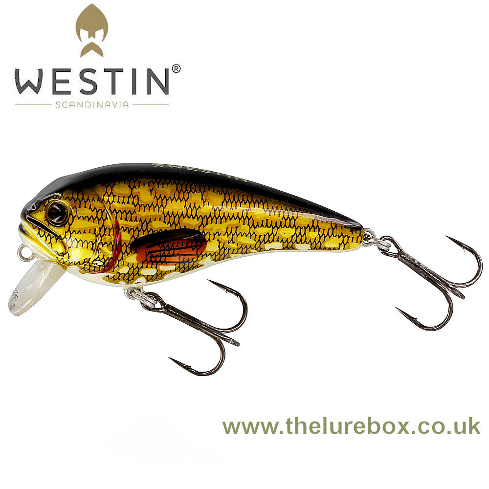 Westin Fatbite 8cm - The Lure Box