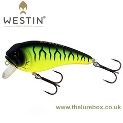 Westin Fatbite 5.5cm 8g - The Lure Box