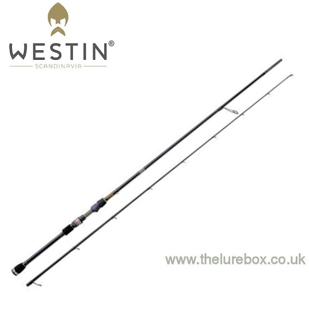 Westin W3 Finesse T&C Rod - Texas and Carolina Spinning