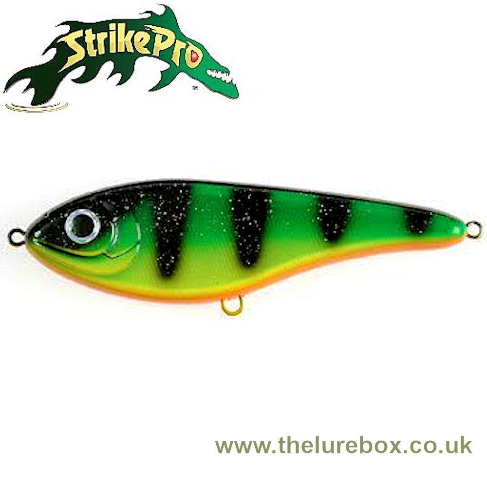 Strike Pro Buster Jerk 15cm - Shallow - The Lure Box