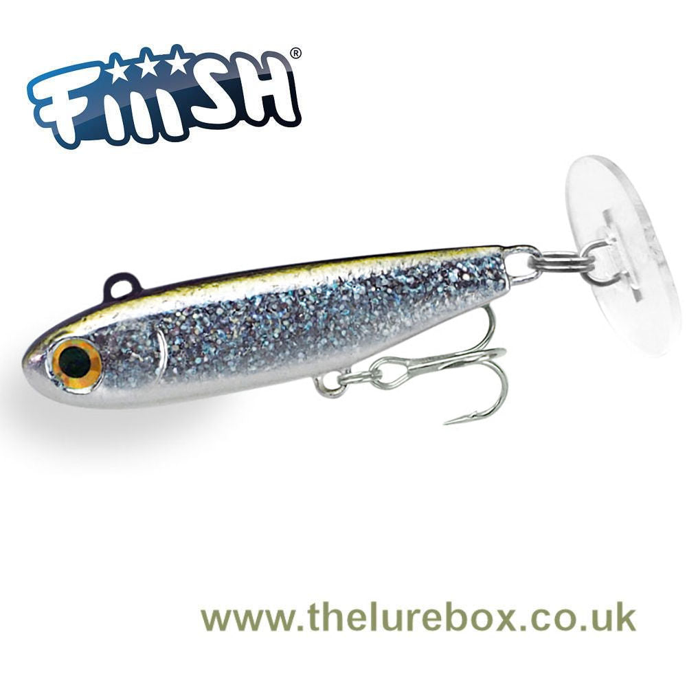 Fiiish Power Tail Fresh Water - 4.4 cm