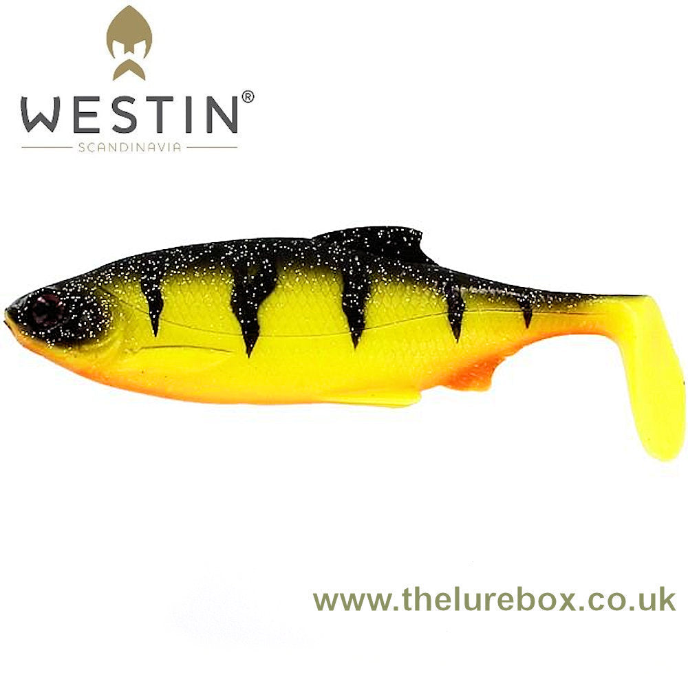 Westin Ricky The Roach SL/ST 10cm - The Lure Box