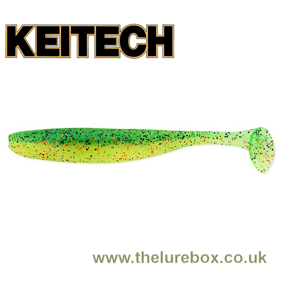 Keitech Easy Shiner 6.5""