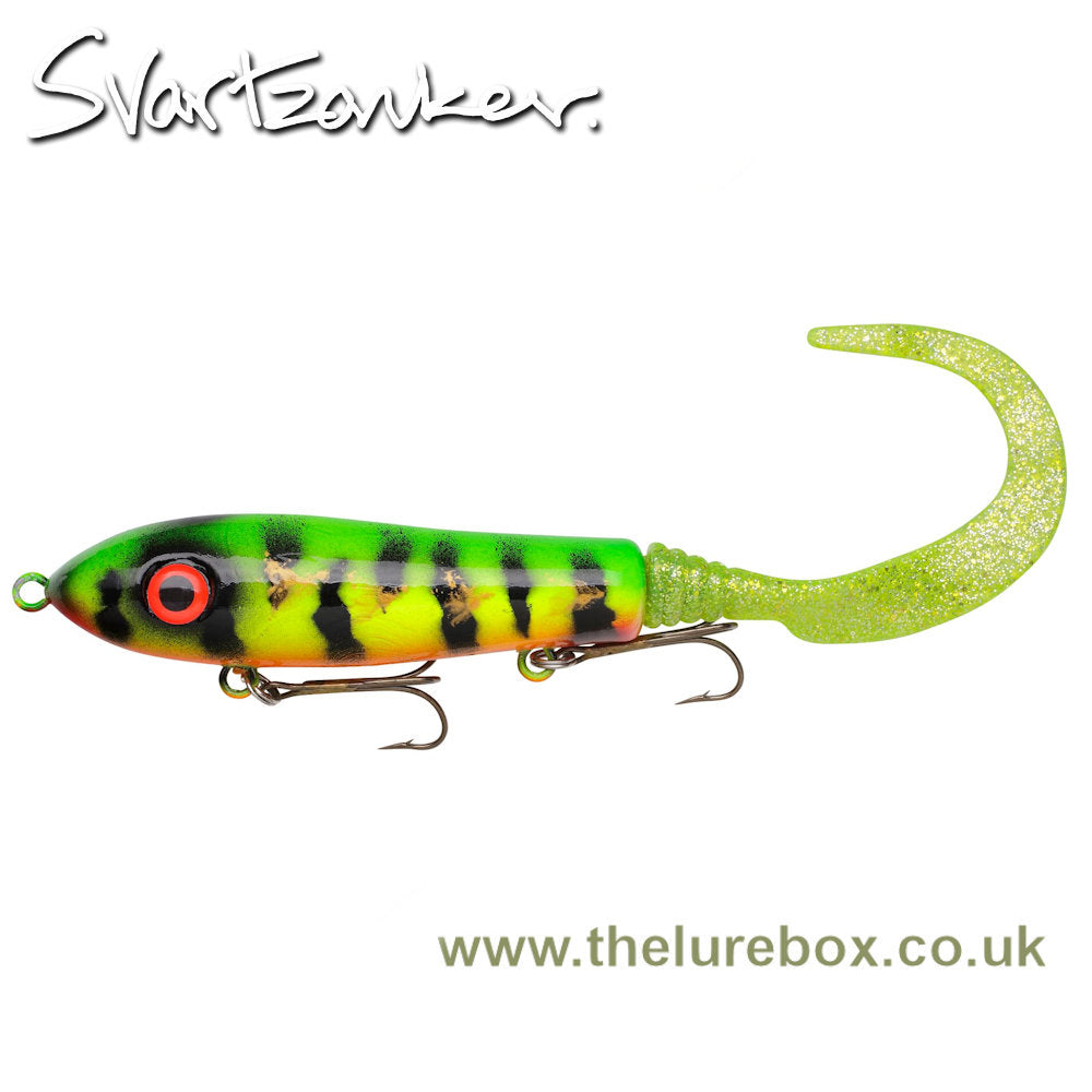 Svartzonker McTail V2 Sink - The Lure Box