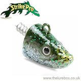 Strike Pro Flexhead - The Lure Box