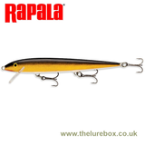 Rapala Original Floater - 13cm - The Lure Box