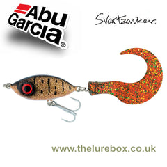 Abu Garcia Svartzonker Mc Mio Junior Tail Slow Sink - 20cm