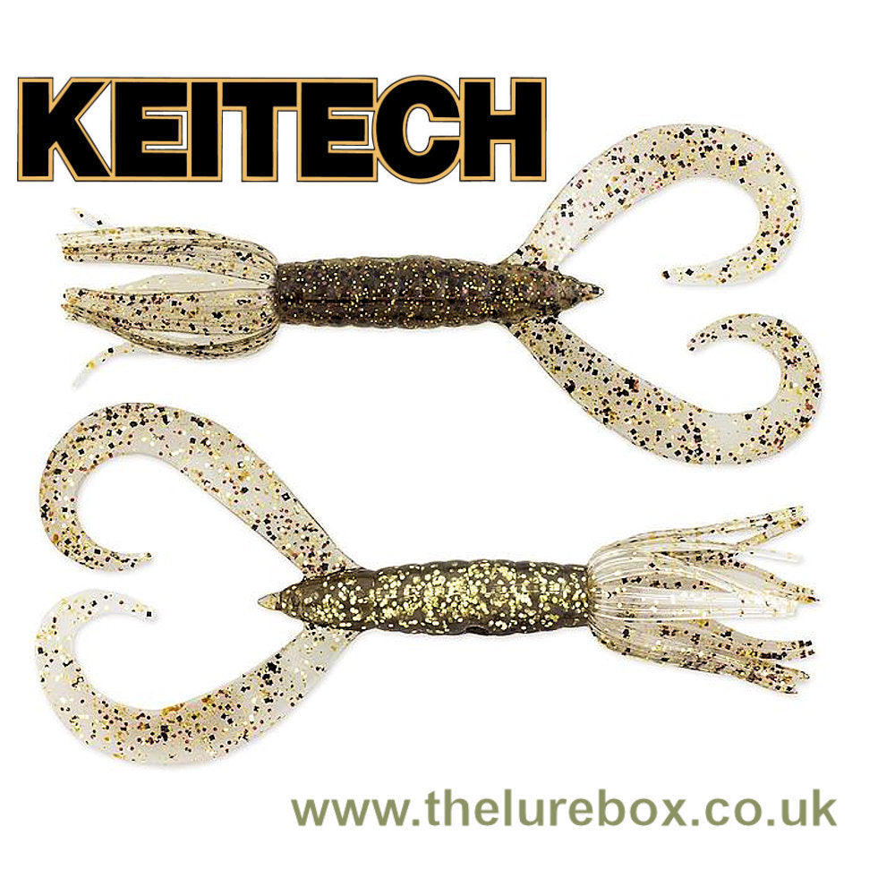 Keitech Little Spider 3.5""