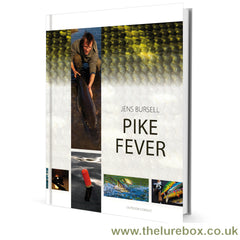 Pike Fever Hardcover Pike Fishing Book