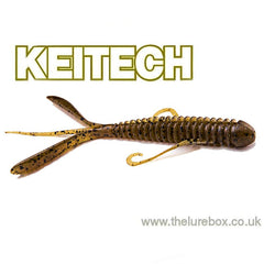 "Keitech Hog Impact 3"" - The Lure Box"