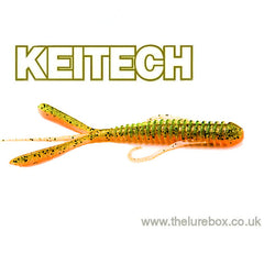 "Keitech Hog Impact 4"" - The Lure Box"