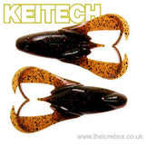 "Keitech Noisy Flapper 3.5"" - The Lure Box"