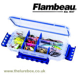 Flambeau Ultimate Tuff 'Tainer® WP3012 - The Lure Box