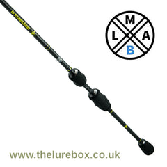 LMAB La Moustique Spinning Rod