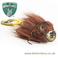 Miuras Mouse - 23cm, 95g - The Lure Box
