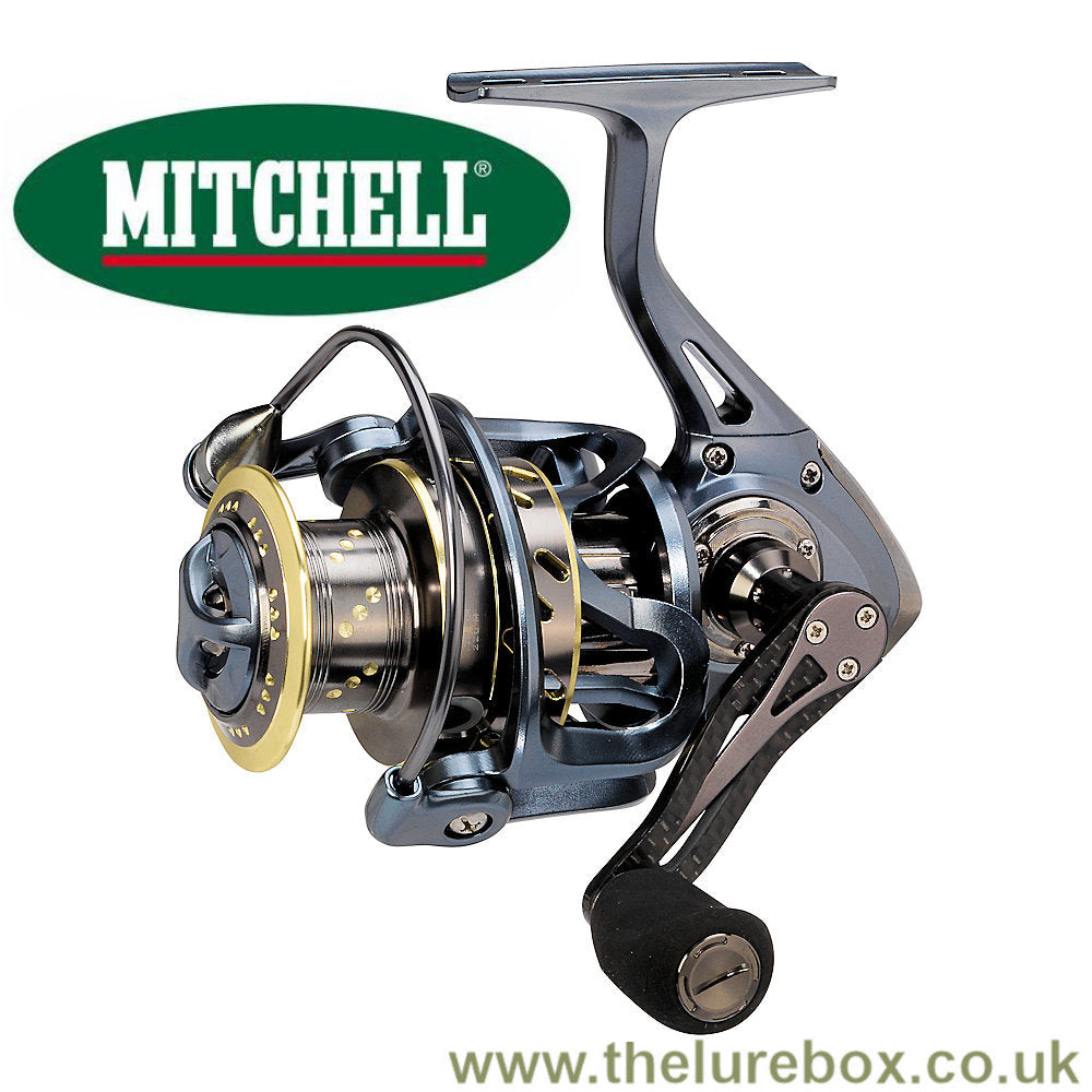 Mitchell Mag Pro RZ Spinning Reel