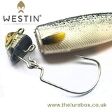 Westin Magic Minnow 15cm - 52g - The Lure Box