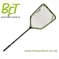 BFT Medium Landing Net - The Lure Box