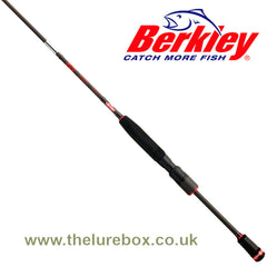 Berkley URBN Finesse Micro Lure Spinning Rod - 1-8g