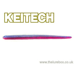 "Keitech Easy Shaker 4.5"" - The Lure Box"
