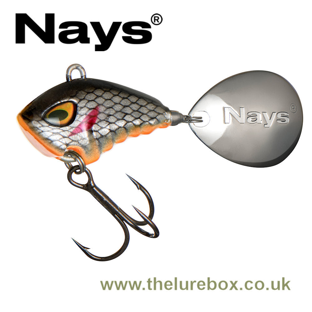 Nays Blade Runner 10g - The Lure Box