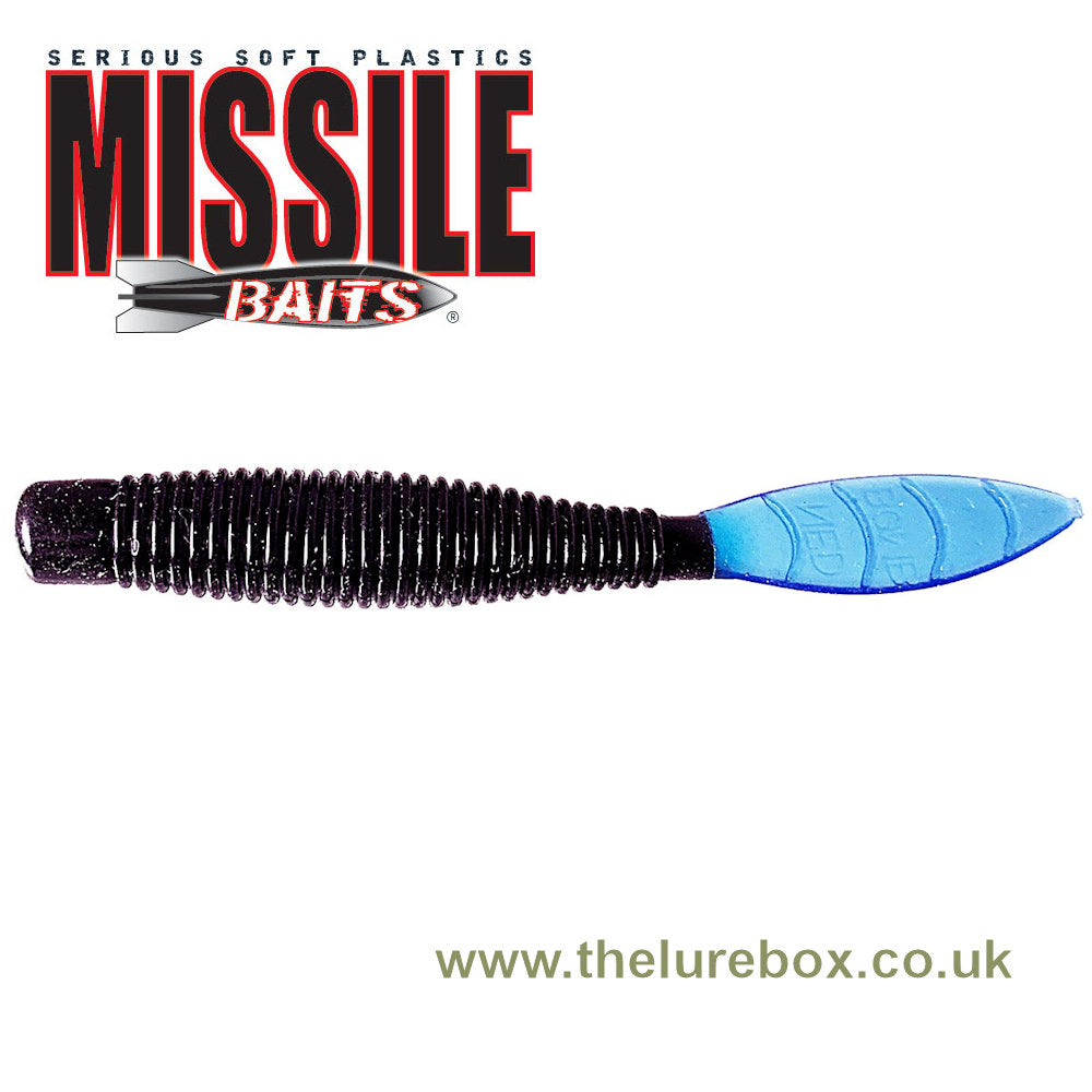 Missile Baits Ned Bomb 8.5cm - The Lure Box