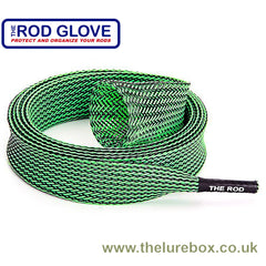 Rod Glove - Protective Rod Sleeve - The Lure Box