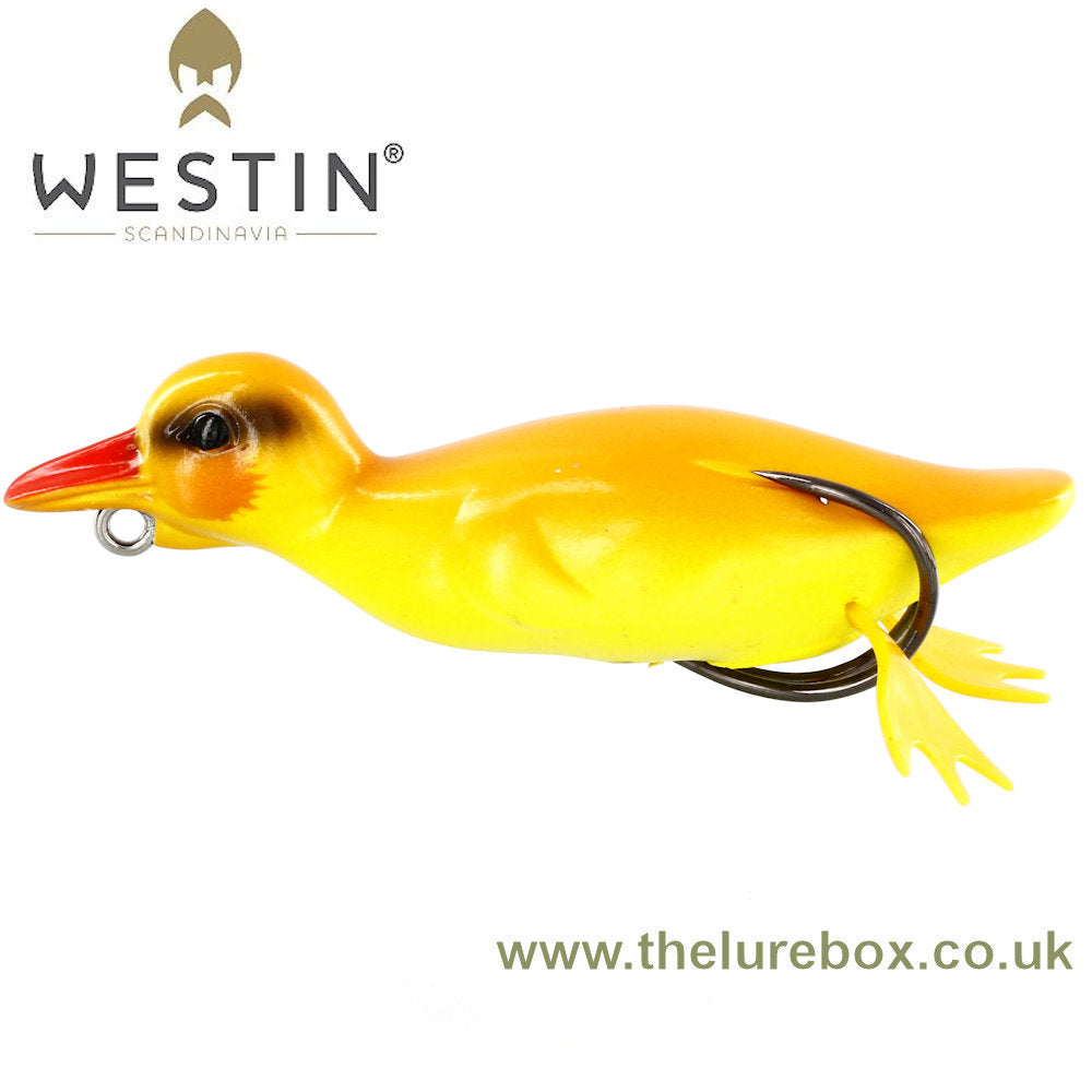 Westin Danny The Duck Hollow Body - The Lure Box