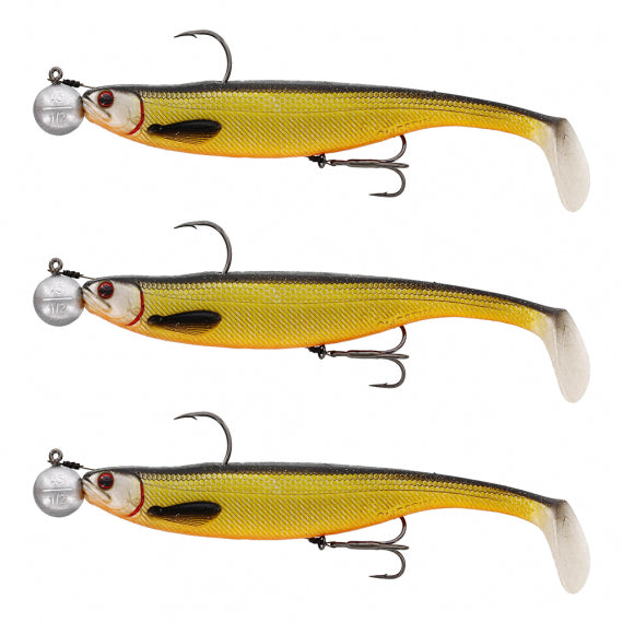 Westin Shad Teez 14cm Rigged 'N Ready - The Lure Box