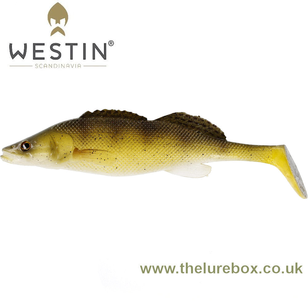 Zander Teez 17cm - 56g - The Lure Box