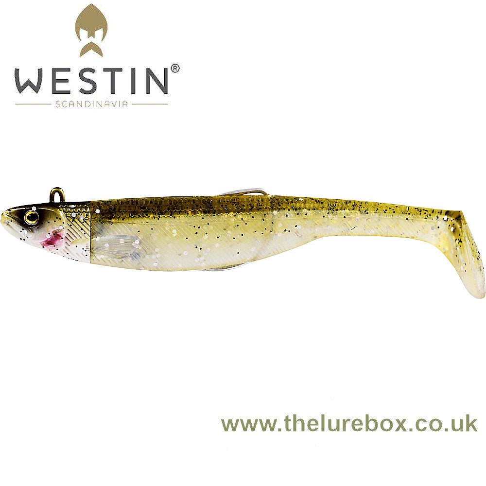 Westin Magic Minnow 15cm - 52g