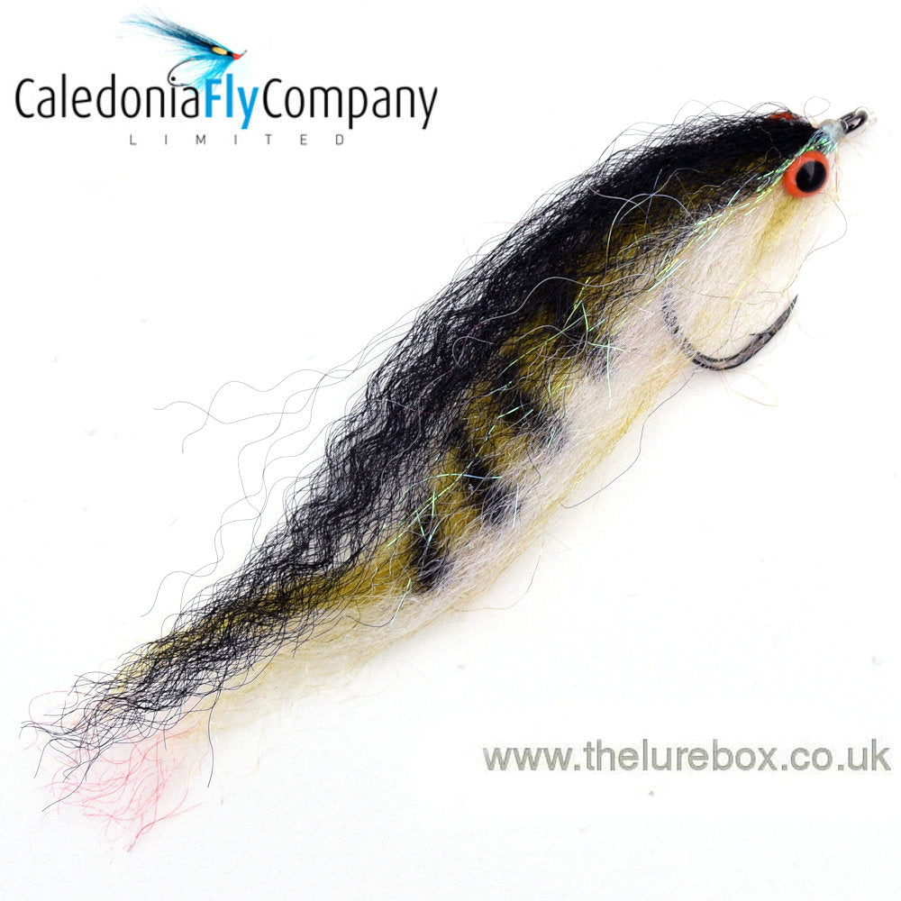 Caledonia Hook Tied Pike Fly